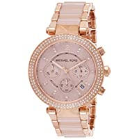 Michael Kors Casual Watch Analog Display for Women MK5896