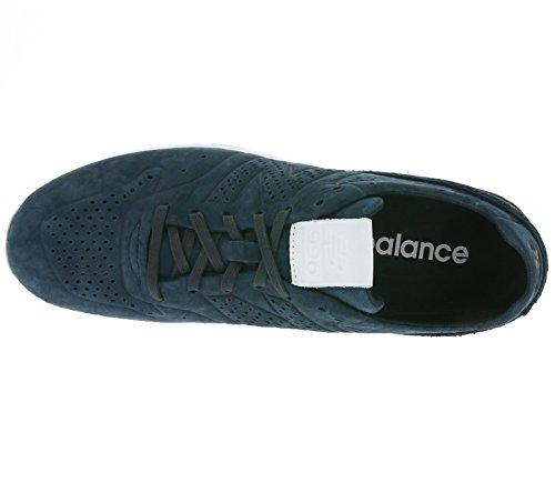 New Balance reengineered 996 Hommes Sneaker Bleu MRL996DN Blau
