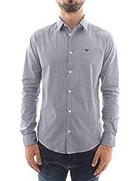 c9801c37aecd Amazon.fr   Emporio Armani - Chemises   T-shirts
