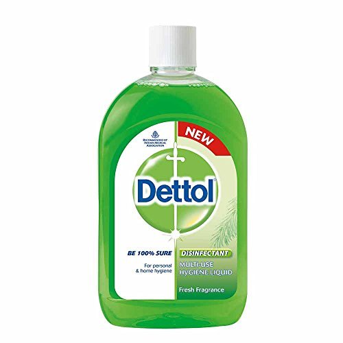 Dettol Disinfectant Multi-Use Hygiene Liquid – 200 ml