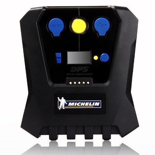 Michelin - 12266 - Gonfleur de pneu rapide à haute puissance