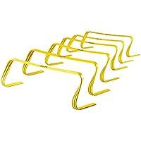 SKLZ Footwork and Agility 6X Training Hurdle