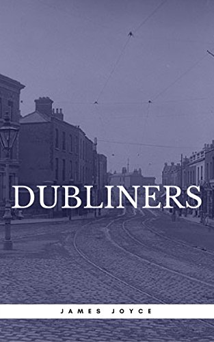 Dubliners (Book Center) (English Edition)