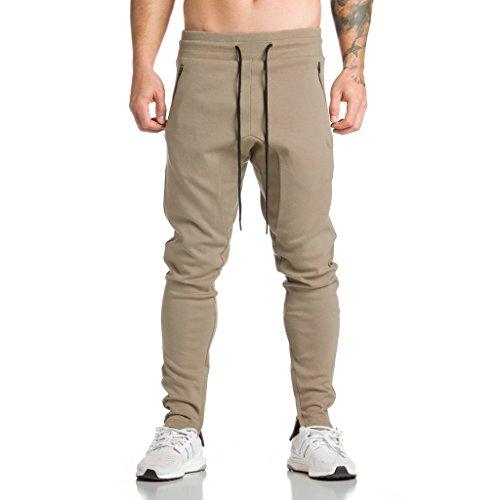 Yall Gli Uomini Di Pantaloni Sportivi Per Rilassarsi Pantaloni Sportivi kq