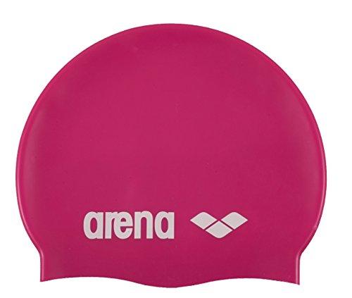 Arena Gorro de natación classic silicone