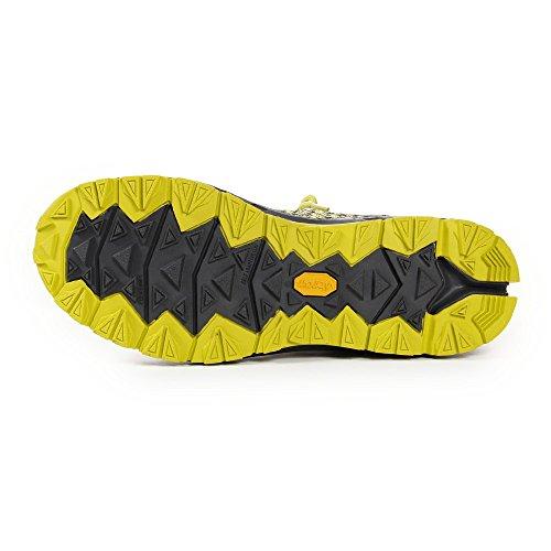 Super leggera MC DDS scarpe Graphite-Sulphur UK graphite-sulphur
