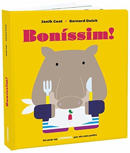 Boníssim! por JANIK COAT