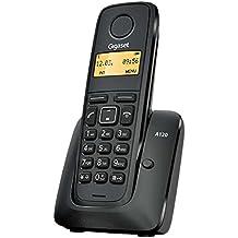 Gigaset A120 Duo - Teléfono fijo inalámbrico