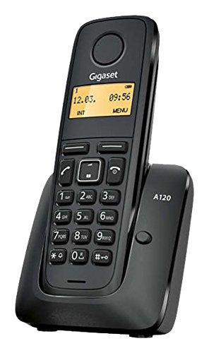 Gigaset A120 Duo Telefono cordless, Analog