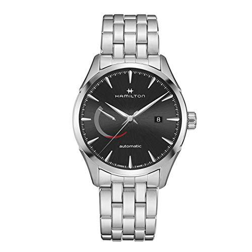 Hamilton Reloj de Hombre automático 42mm Correa y Caja de Acero H32635131