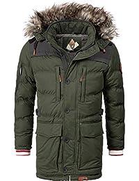 4d516edacfab Suchergebnis auf Amazon.de für  Khujo  Winter-Jacken, Mantel, Parka ...