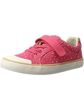 Clarks 261246206, Zapatillas Niñas