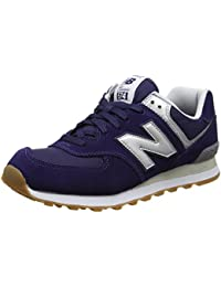 New Balance Ml574hrt, Sneakers basses homme