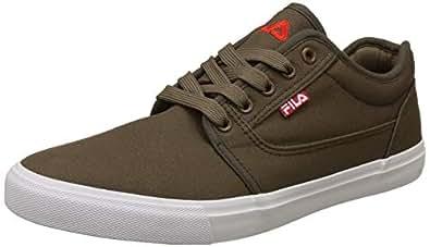 Fila Men's Recold Dry Grs Sneakers-10 UK/India (44 EU) (11006501)