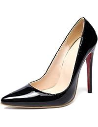 Suchergebnis auf für: high heels rote sohle YE