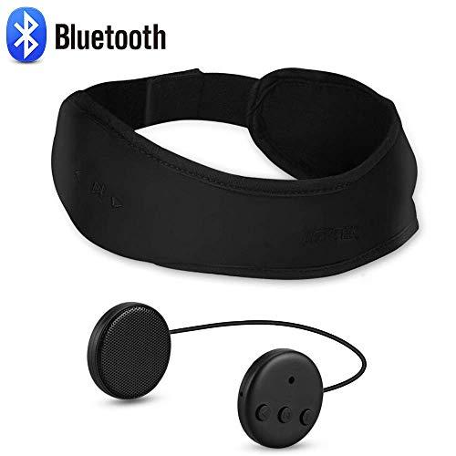 AGPTEK Auriculares de Diadema Bluetooth