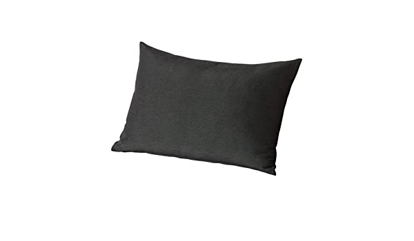 Outdoor The cover is easy to keep clean and fresh Depth: 62 cm Thickness: 8 cm Width: 62 cm Black as you can take it off and machine-wash it. H/ÅLL/Ö Chair Cushion