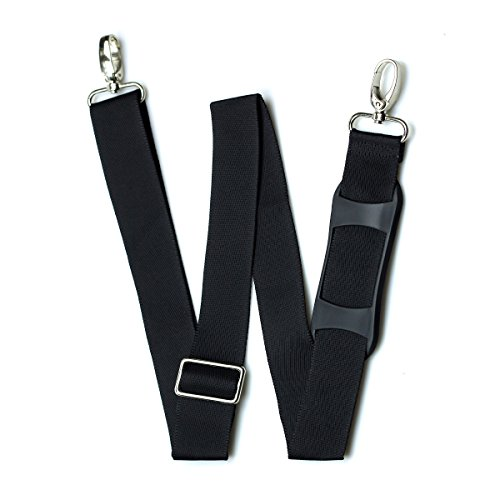 hibate-replacement-adjustable-shoulder-strap-luggage-bag-belt-black-non-slip-pad