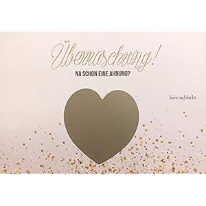 Rubbelkarte Trauzeugin + Chip mit Herzdesign für Trauzeugin und Braut -> Hochzeit -> Brautjunger -> Geschenk für Trauzeugin -> Willst du meine Trauzeugin werden? (Trauzeugin)