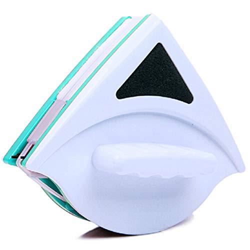 Limpiador magnético doble cara Cepillo vidrio Limpiaparabrisas