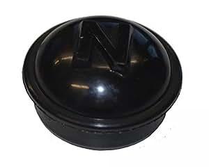 Enjoliveur - bouchon de graisse - cache-poussière Nieper Ø 35 mm en plastique