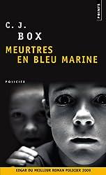 Meurtres en bleu marine