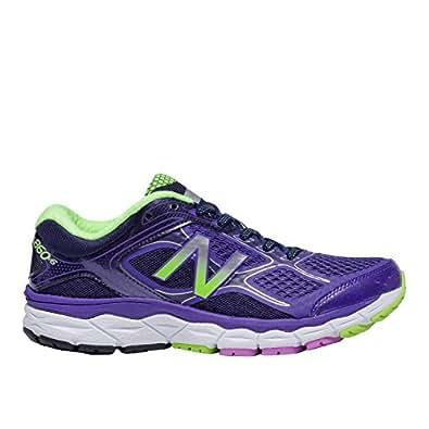 New Balance W860v6 Women's Running Shoes (D Width): Amazon