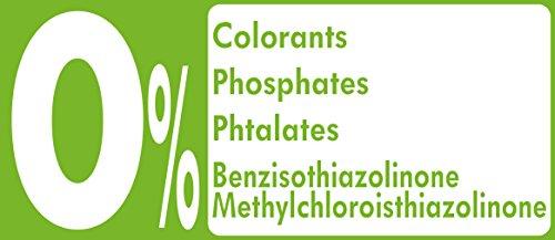 YOU - Recharge pour Nettoyant Sols et Surfaces - Désinfectant - Parfum feuilles d'Eucalyptus et Menthe - Lot de 3 x 100ml