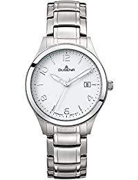 Dugena Herren-Armbanduhr 4460778.0
