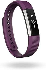 Fitbit Fb406pms Eu Alta Wristband Activity Tracker Small Plum Elektronik