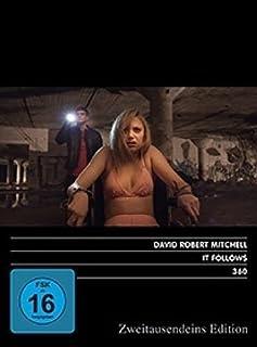 It Follows. Zweitausendeins Edition Film