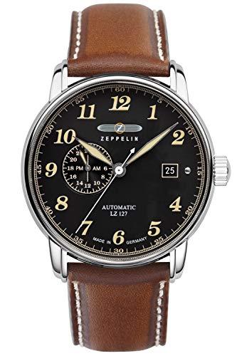 Zeppelin Reloj de Caballero 8668-2