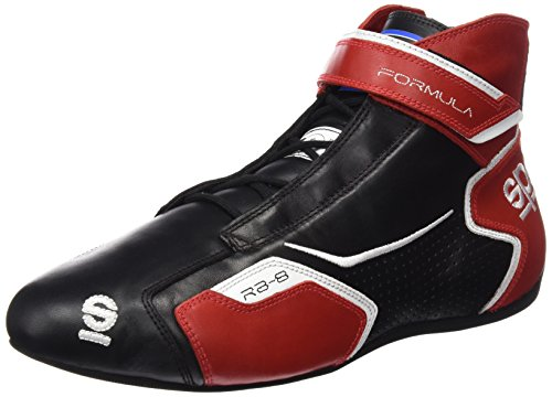 Sparco S00123646NRRS Scarpe