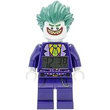 LEGO Batman - Reloj Despertador Batman Movie JOKER
