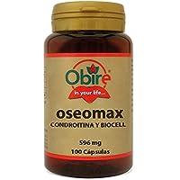 Oseomax 470 Mg. (Kollagen +) 100 Gelatinekapseln - Arthritis, Rheumatismus und Artikulare Entzündungen chondroïtine. preisvergleich bei billige-tabletten.eu