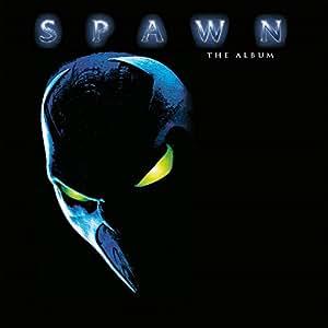 Spawn - The Album