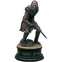 Lord of The Rings - Lord of the Rings El Señor de los Anillos pieza de Ajedrez Nº 12 ORC SWORDSMAN