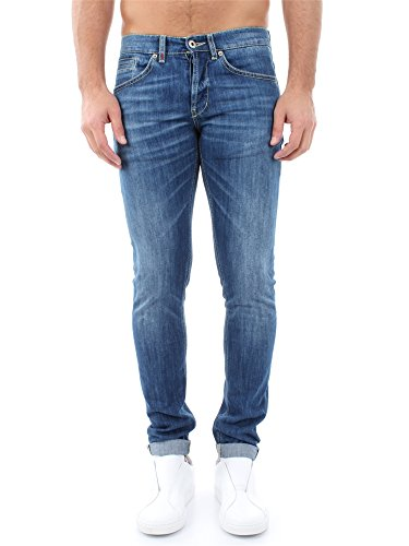 DONDUP GEORGE UP232 L62 JEANS Uomo L62 36