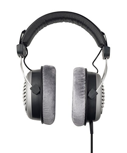 beyerdynamic DT 990 Edition 600 Ohm Over-Ear-Stereo Kopfhörer. Offene Bauweise, kabelgebunden, High-End, für spezielle Kopfhörerverstärker - 3