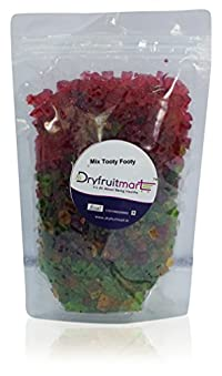 Dry Fruit Mart Mix Tooty Footy, 900 Grams