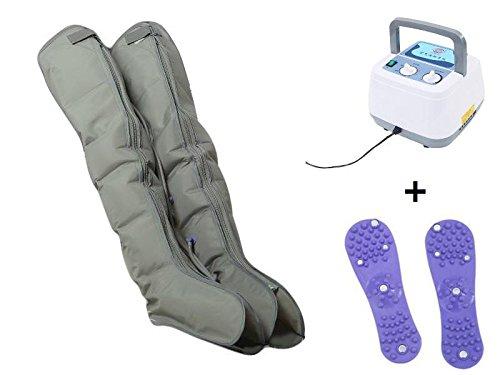 Appareil de massage pour les jambes : Comparatif 2019 des meilleurs appareils jambes lourdes