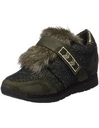 b33cec87 Amazon.es: Velcro - Zapatos para mujer / Zapatos: Zapatos y complementos