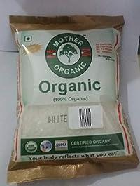 MOTHER ORGANIC White [ KHAND ] 500GM