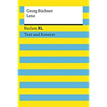 Lenz: Reclam XL – Text und Kontext