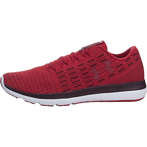 Under Armour Speedchain Scarpe Da Corsa - SS17 Red/ White/ Red