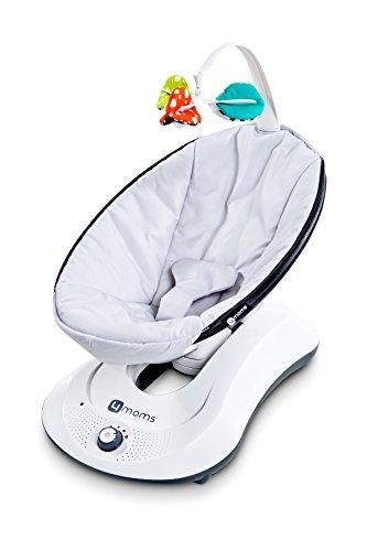 4moms sdraietta per neonati di colore grigio classico