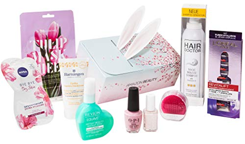 Amazon Beauty Osterbox - 27,90 €