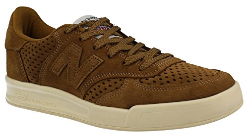 NEW BALANCE ZAPATILLA CT300 SLB BROWN SLB