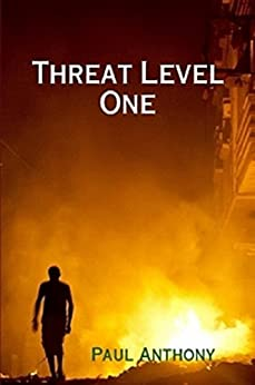 Threat Level One by [Anthony, Paul]