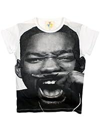 Eleven Paris Willao Ss - Camiseta Niños